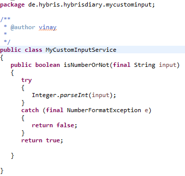 MyCustomInputService.java file